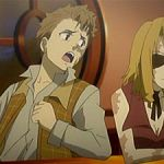 Baccano! - Jacuzzi and Nice