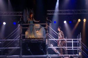 Equilibrio - Lady Sophia and Diegu