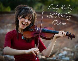 Lindsey Stirling (LindseyStomp)