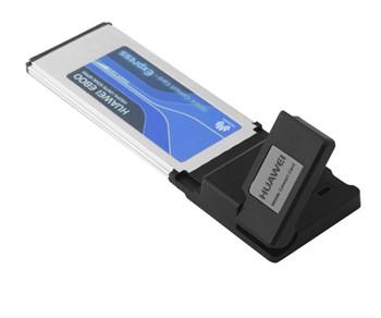 Huawei E800 (HSDPA modem)