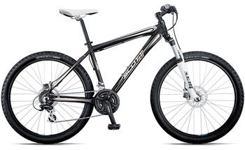 Велосипед Scott Aspect 55