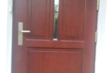 Drzwi Agmar Mario