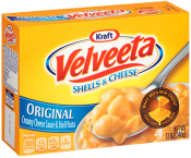 Image of Velveeta Shells & Cheese Original