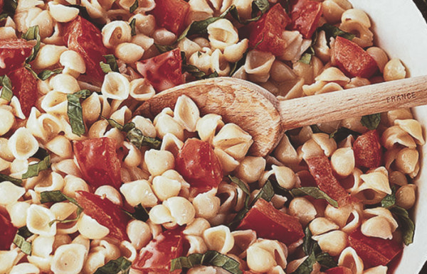 Image of Velveeta Shells with Tomato & Basil