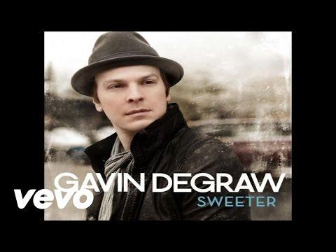 List of songs by gavin degraw