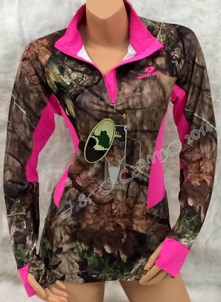 Hot pink and camo jacket