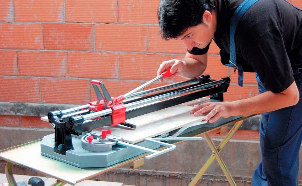 Чем и как резать керамическую плитку