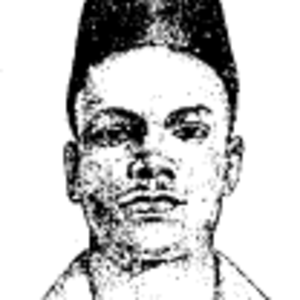Shivram Rajguru