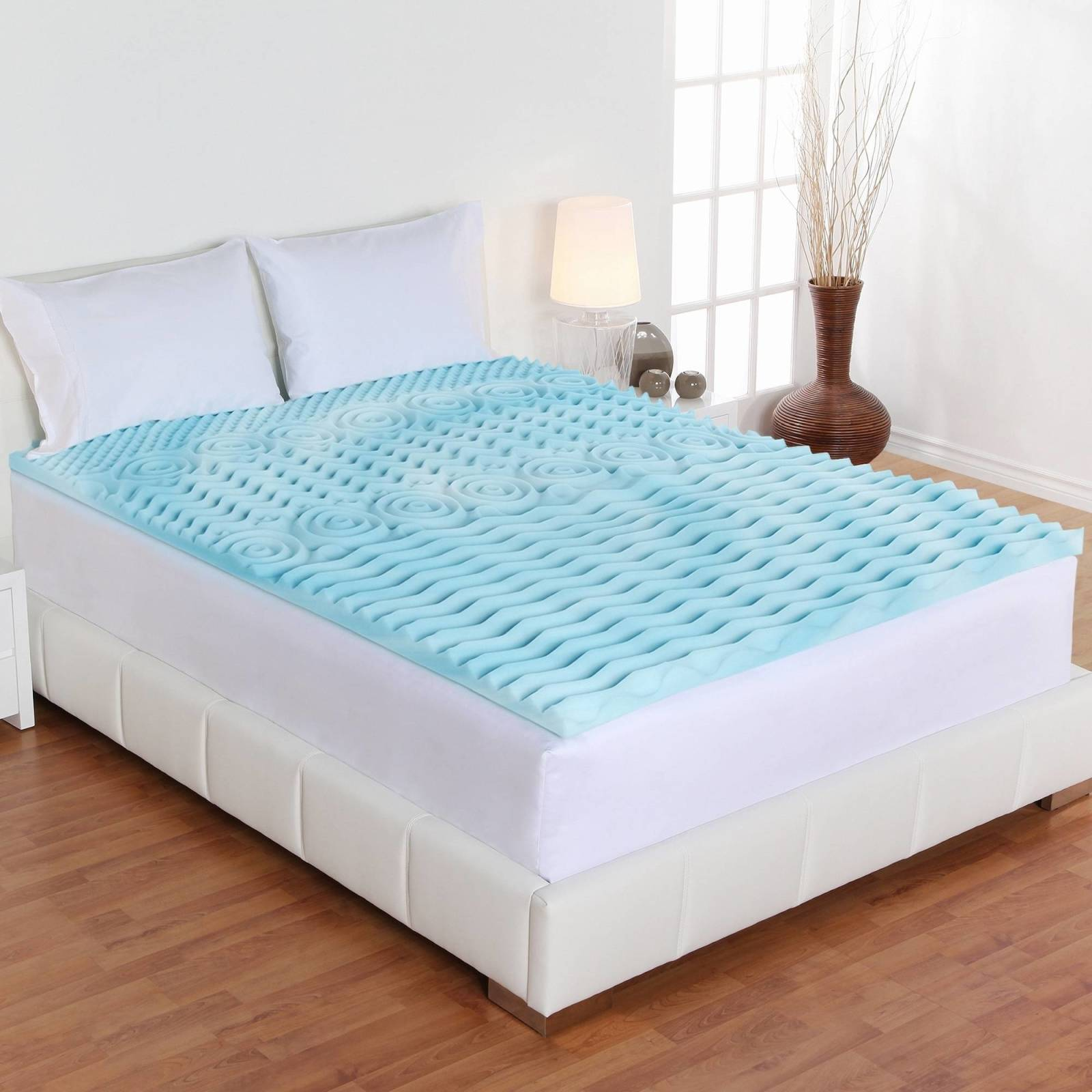 orthopedic memory foam mattress king size my home inspiration