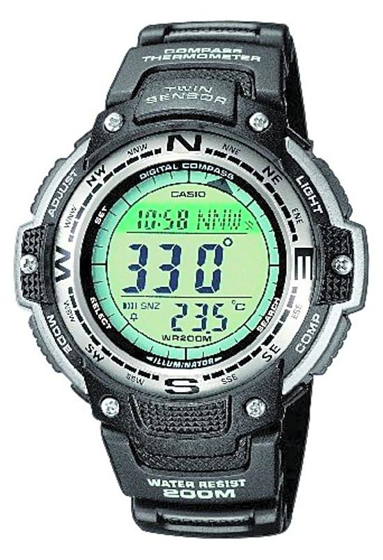 Casio Men's Watch SGW-100-1VEF
