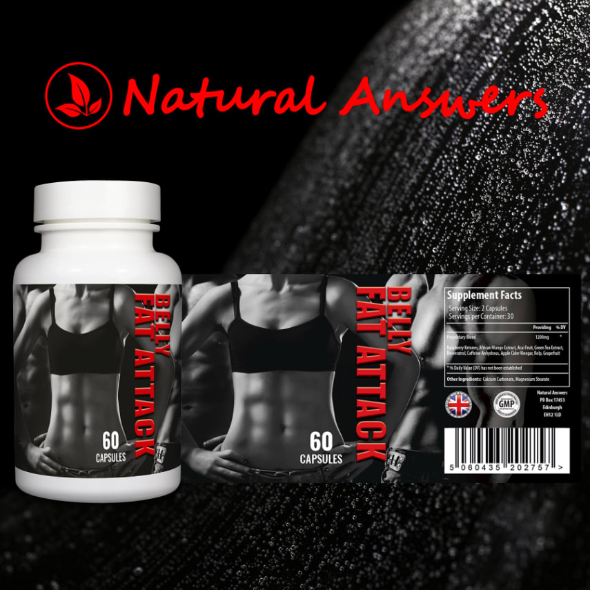 Best and safest fat burner pills image 6