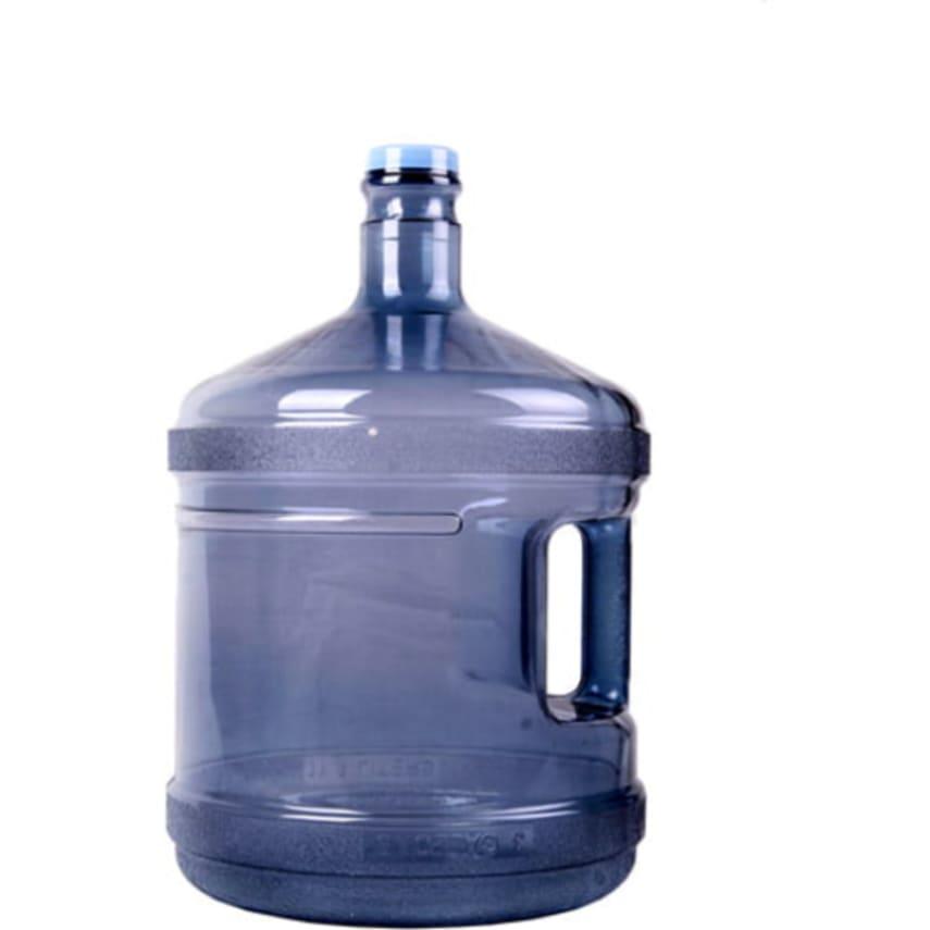 Water Bottle Storage: 3 Gallon Water Bottle Storage Container Plastic Home