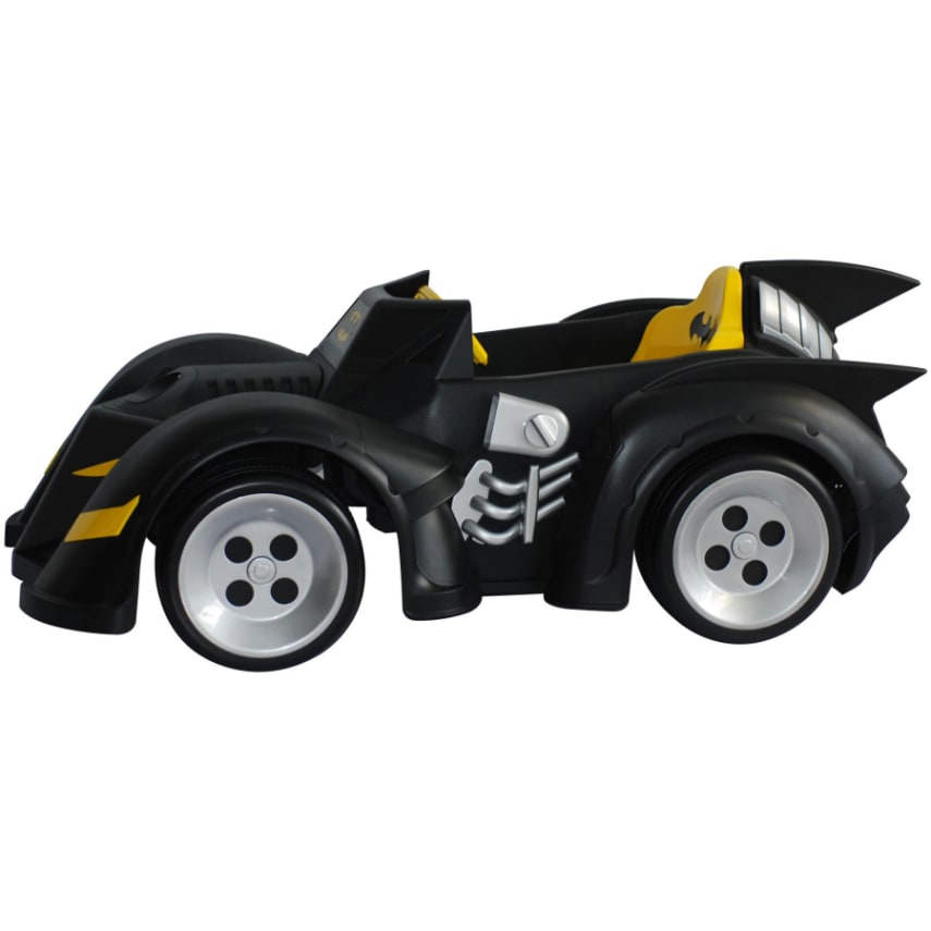 Electric Cars For Kids To Ride Batman Batmobile Volt Battery Car