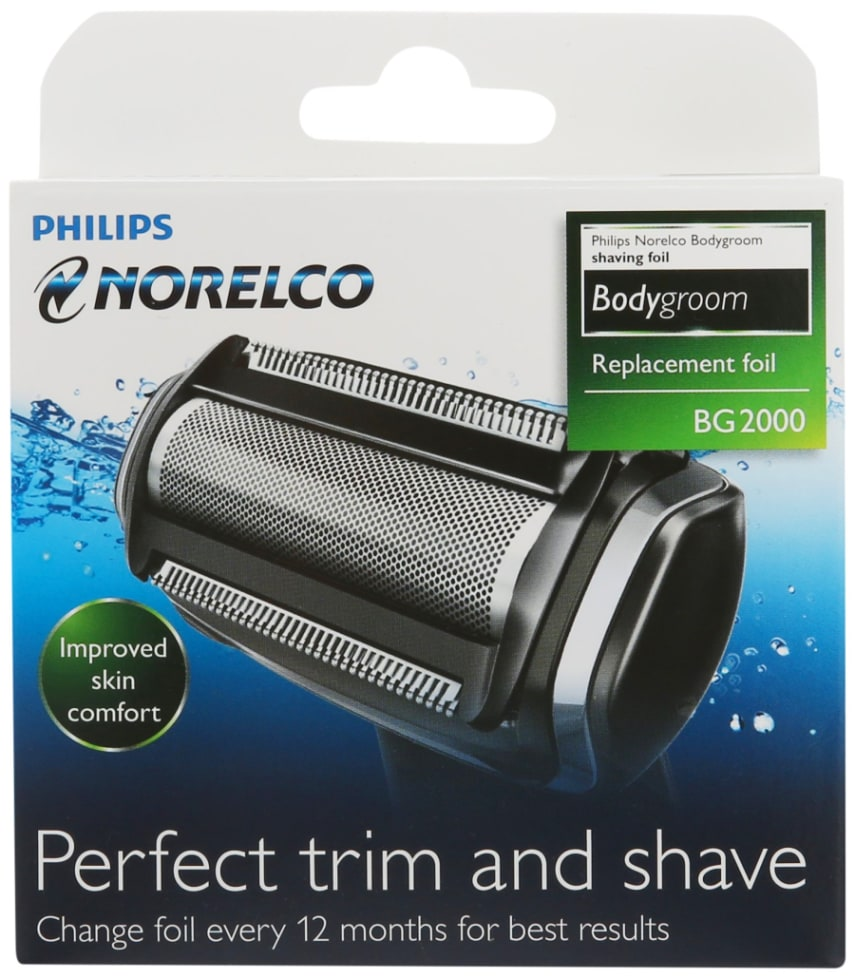 philips shaver how to use