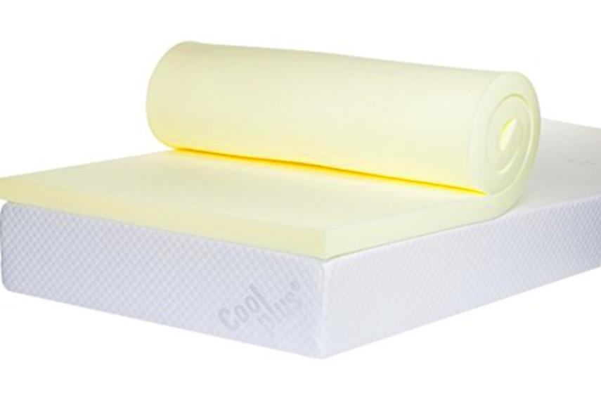ikea foam mattress topper talgje mattress topper white standard ikea talgje mattress topper. Black Bedroom Furniture Sets. Home Design Ideas