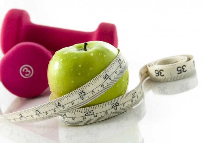 можно ли потолстеть от яблок на ночь