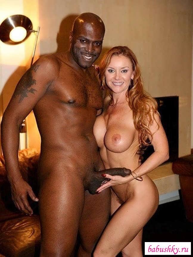 Белые и негры порно