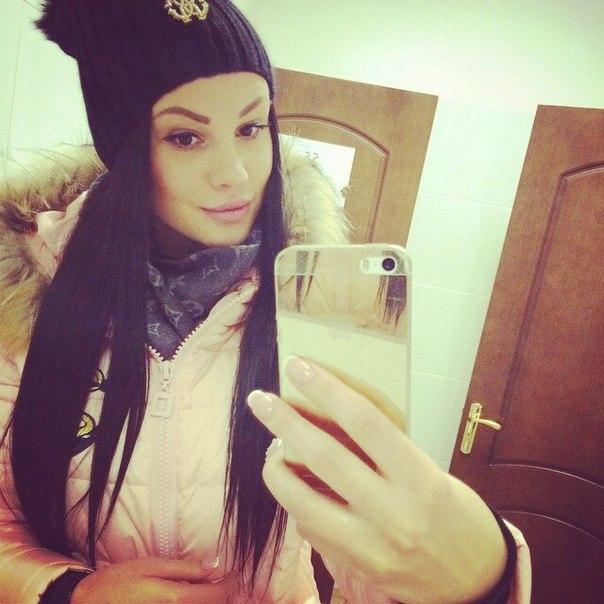 Татьяна охулкова вконтакте