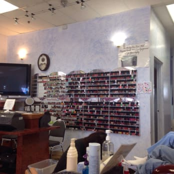 Cover nails shakopee