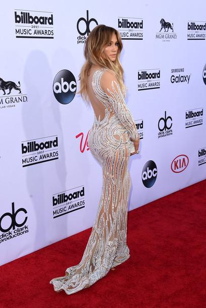 Jennifer lopez prom dresses