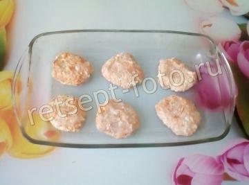 Диетическое творожно-морковное печенье