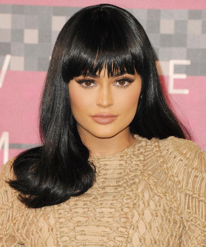 Wigs worn by celebrities