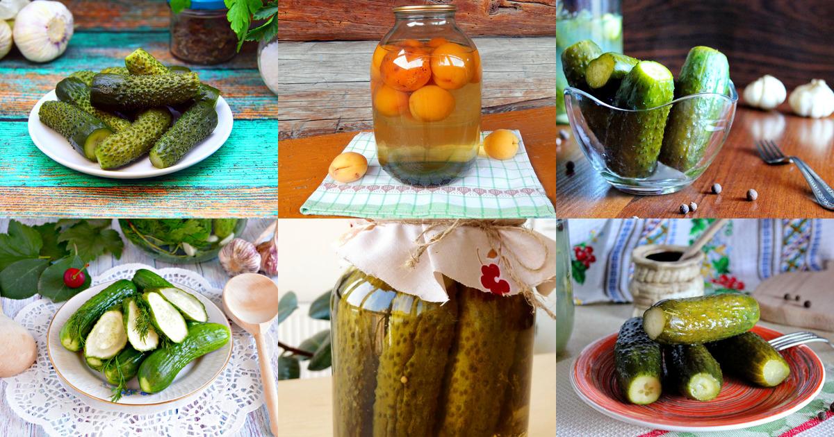 Необычные заготовки на зиму рецепты для распечатки