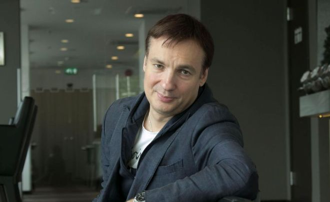 Павел санаев инстаграм