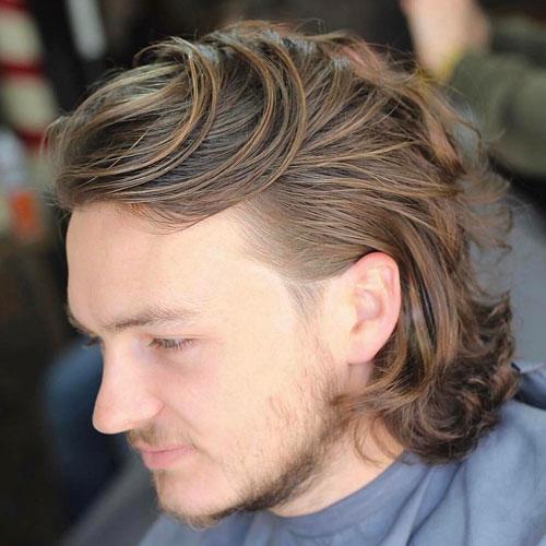 Medium length hairstyles celebrities