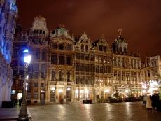 Погода в брюсселе по месяцам