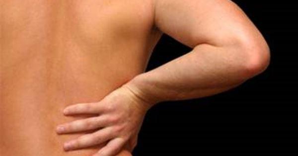 Як лікувати біль у нирках