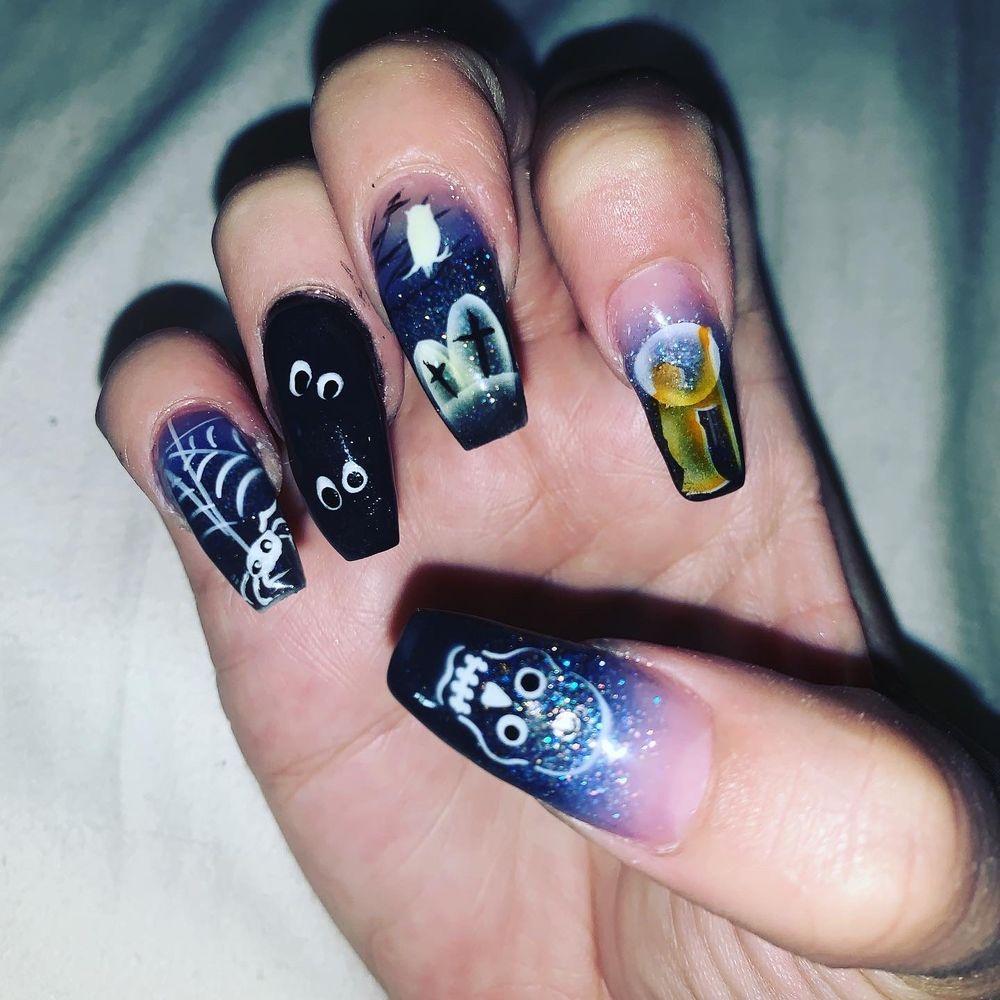 Lovely nails abingdon va