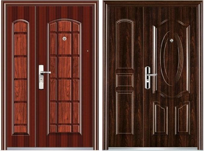Оборудование для производства дверей металлических