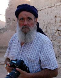 Miguel botella antropologo