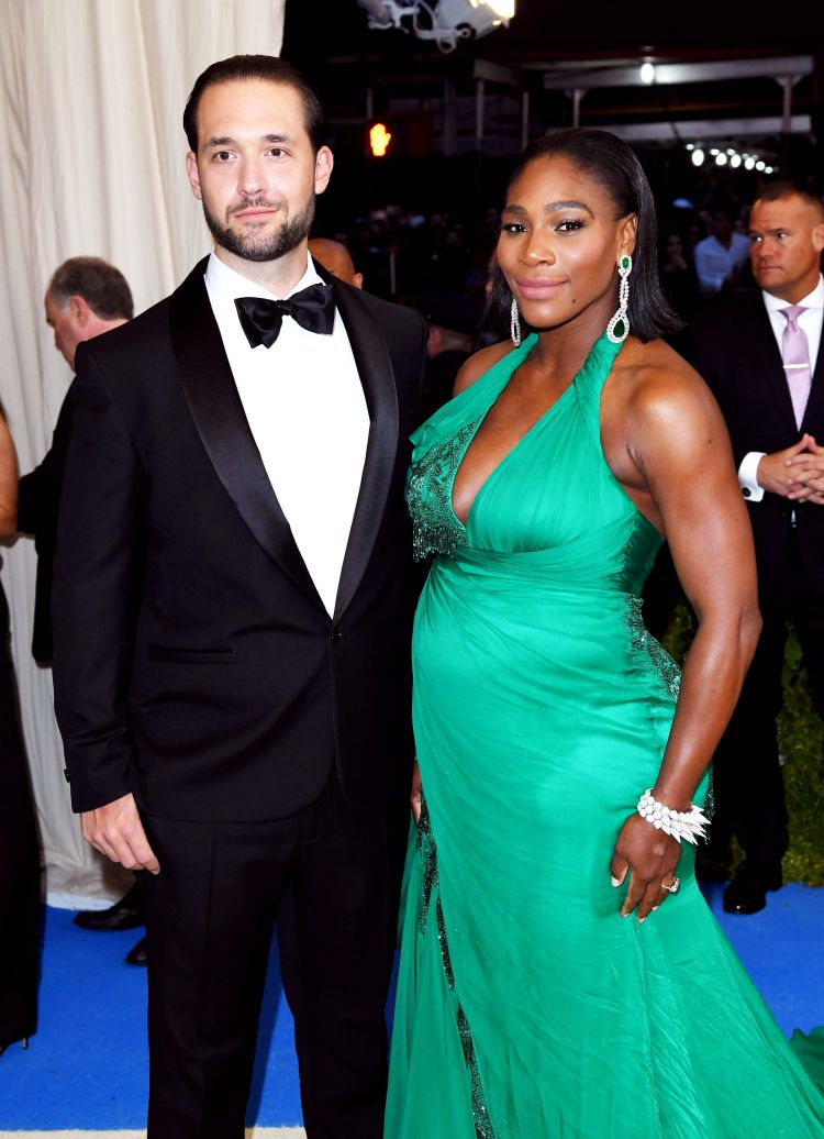 Black celebrities with white husbands