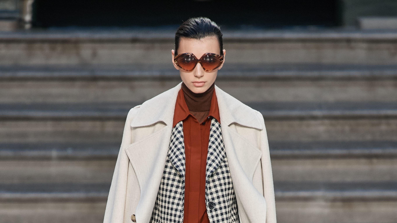 Victoria beckham fashion spot