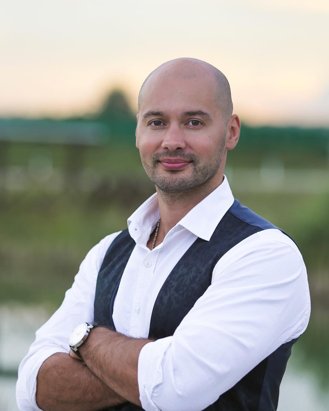 Андрей черкасов дом 2 инстаграм
