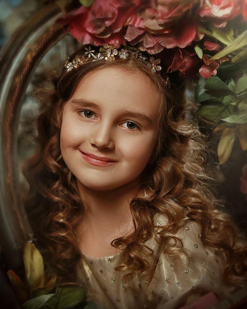 Дочь Кристины Орбакайте фото