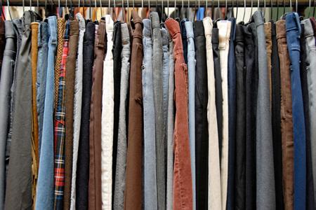 Бизнес продажа одежды