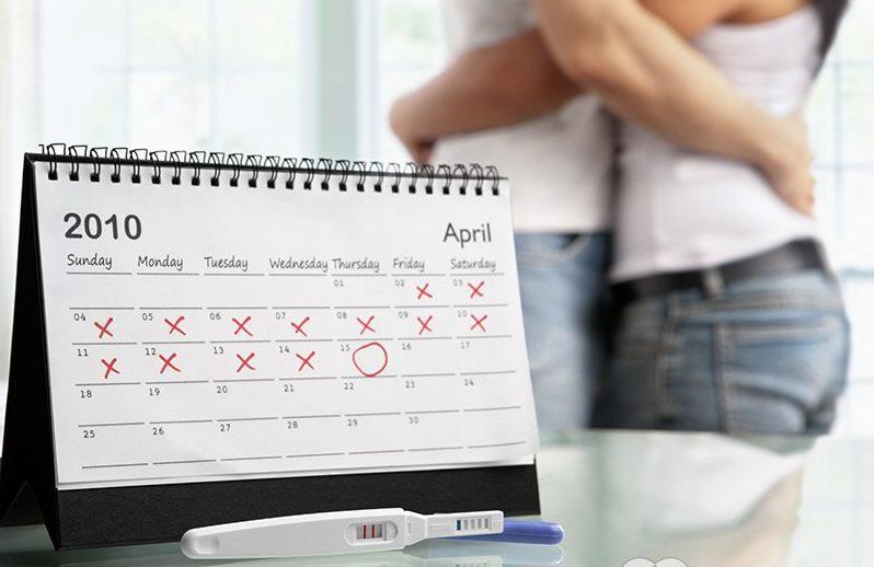 Через сколько дней можно забеременеть после зачатия