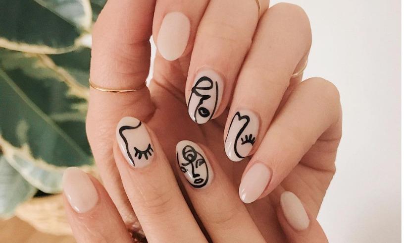 Fotos de nails art
