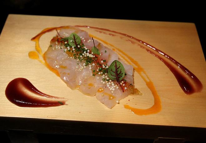 Можно ли есть красную рыбу сырую