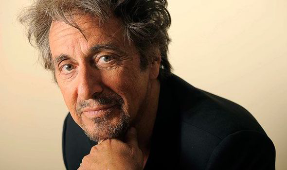 Al pacino height and weight