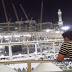 Koleksi gambar masjidil Haraam terbaru -2