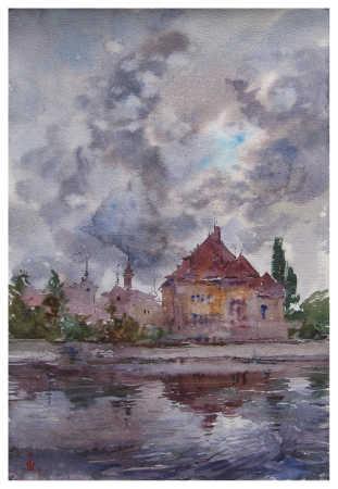 ''Старий будинок''