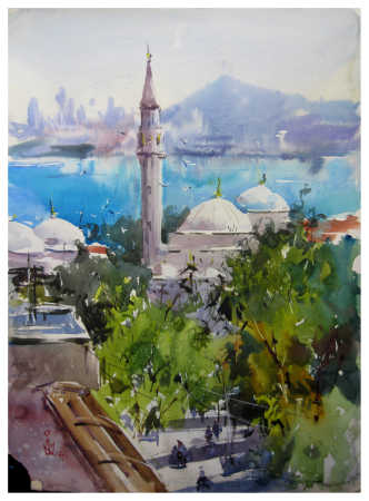 ''Стамбул''
