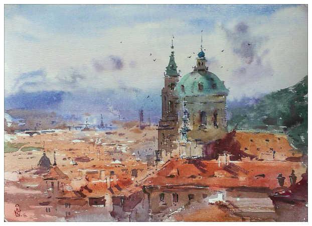 ''Прага''