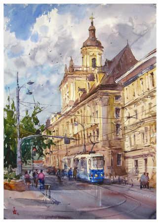 ''Вроцлавський університет''