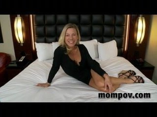 Blond mature adult video clips