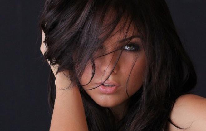Певица ханна фото без макияжа